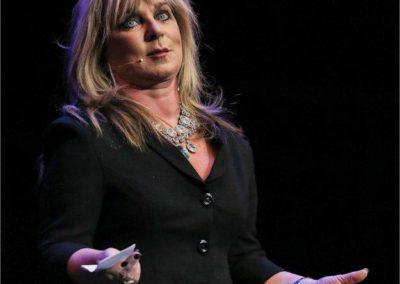 Helen Lederer – Event Host | UK