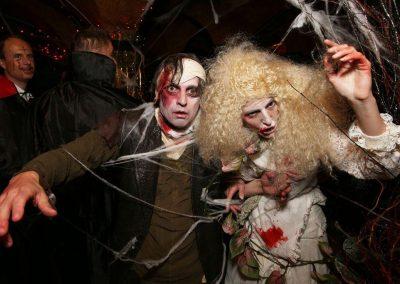 Hogarth Halloween Characters – Walkabout Characters | UK