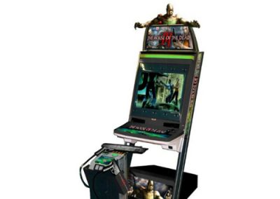 House Of The Dead 3 – Arcade Game   UK