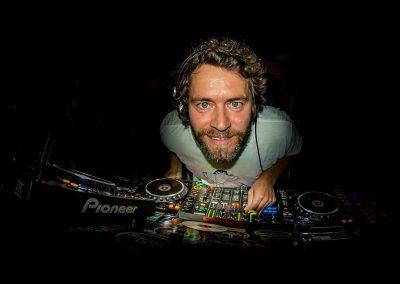 Howard Donald – Celebrity DJ | UK