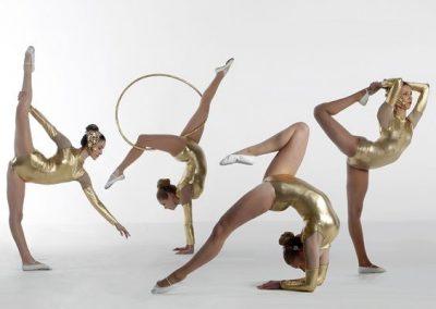 Divine – Hula Hoopers | London | UK