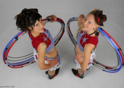 Hula Girls – Hula Hoopers | UK