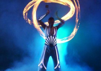 Ice & Fire – Circus Show | UK & International