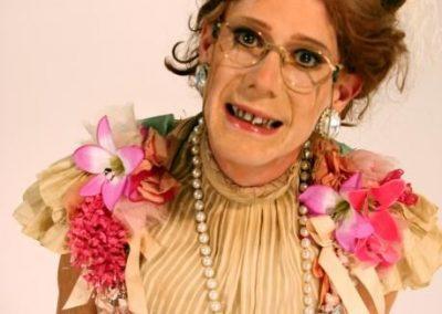 Ida Barr – Cabaret Comedian | UK