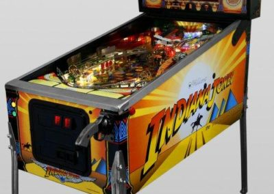 Indiana Jones Pinball – Pinball Machine | UK