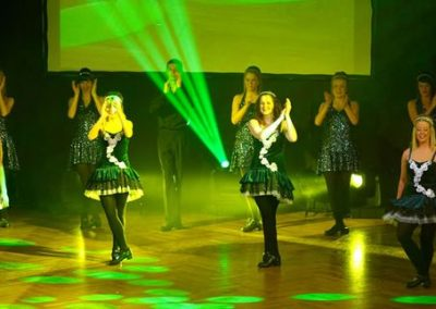 Celtic Feet – Irish Dance | UK