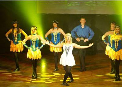 Irish: Celtic Feet – Irish Dance | UK