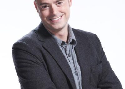 Jamie Theakston – Event Host | UK