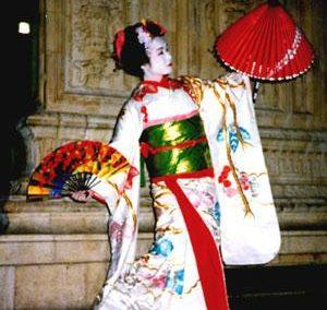 Japanese: Haru Ichiban – Japanese Dance & Music | UK
