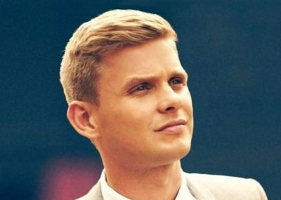 Jeff Brazier – DJ & Event Host – TV | UK