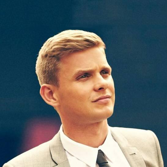 Entertainment Agency: Booking Agency for Jeff_Brazier