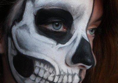 Jenny – Face Painter | Cornwall| South West| UK