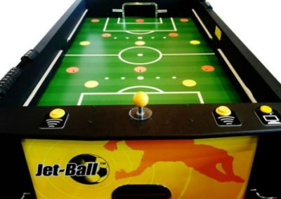 Jet Ball – Arcade Game   UK