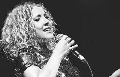 JoCee – The Voice 2015 Singer   UK