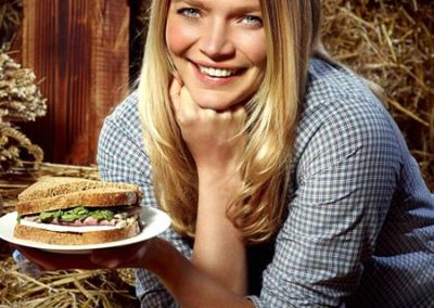 Jodie Kidd – Event Host | Model | UK