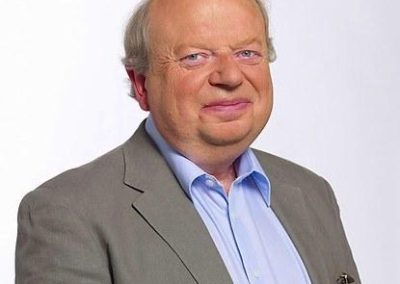 John Sergeant – Motivational Speaker – Politics & Media | UK