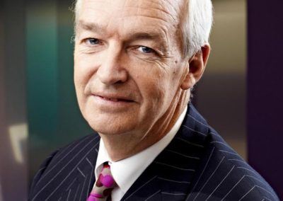 Jon Snow | Conference Facilitator | UK