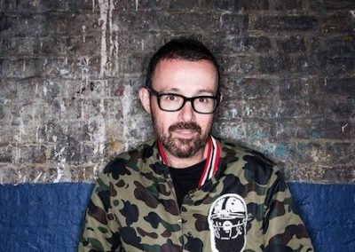 Judge Jules – Famous DJ | UK