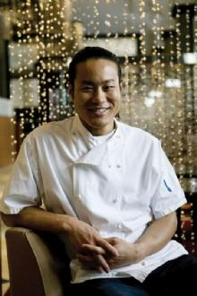 Booking agent for Jun Tanaka - Celebrity Chef | Contraband ...