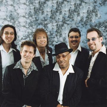 booking for kc & the sunshine band