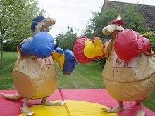 Kangaroo Boxing – Competitive Game | UK