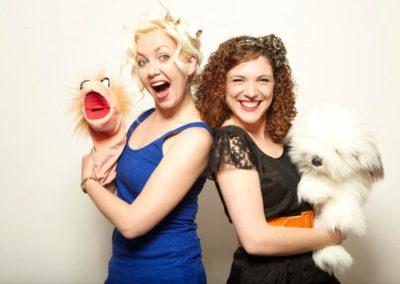 Kat's Kids Parties – Children's Theatre Parties | UK