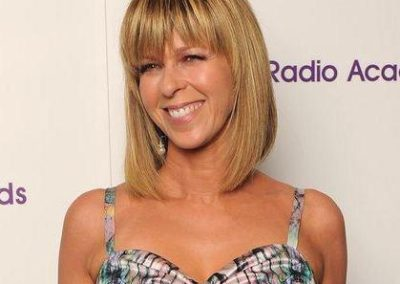 Kate Garraway | Event Host | UK