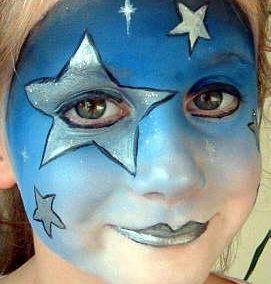 Kath – Face Painter | UK