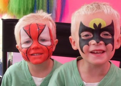 Keeley – Face Painter | UK