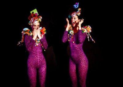 Kino – Themed Dancers | UK
