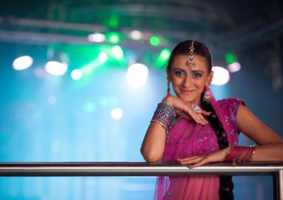 Kiran – Bollywood Dancer | UK