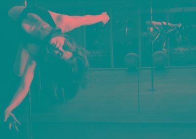 Kylie – Pole Dancer | UK