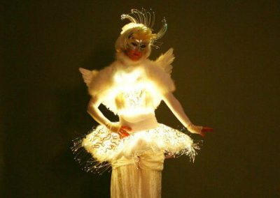LED Angels – Ballet Dancers | UK