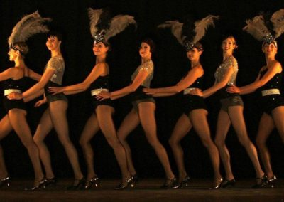 Lady Grey – Themed Dancers & Showgirls | UK