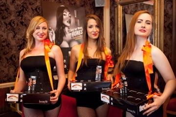 Lady Grey Usherettes – Hostesses | London| UK