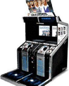 Lethal Enforcer 3 – Arcade Game | UK