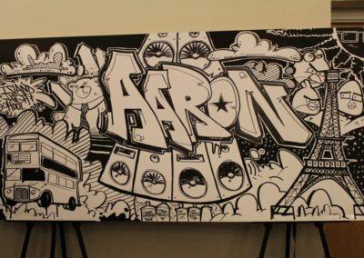 Live Graffiti – Graffiti Artists | UK