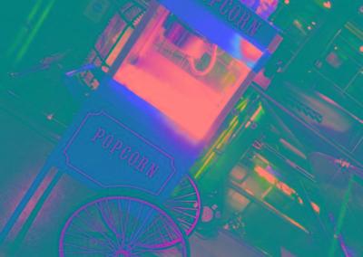 Love Carts – Popcorn Cart | Bedfordshire | East | UK