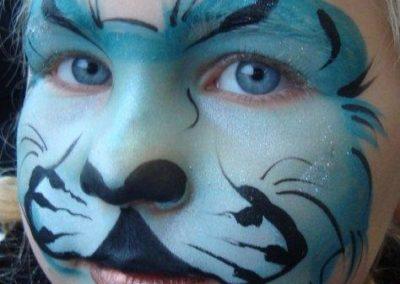 Lynn – Face Painter | London | UK