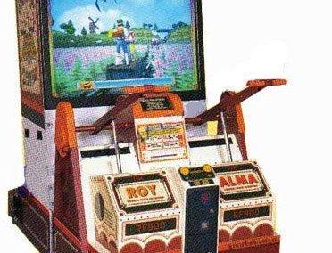 Magical Truck Adventure – Arcade Game  Berkshire  South East  UK