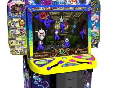 Manic Panic Ghost – Arcade Game | Berkshire| South East| UK