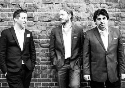 Manouche Gypsy Swing – Gypsy Swing Band   UK