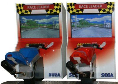 Manx TT – Arcade Game   UK
