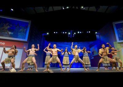 Polynesian: Maori Dancers | London | UK