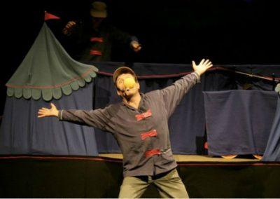 Marionette Troupe – Puppet Show   UK