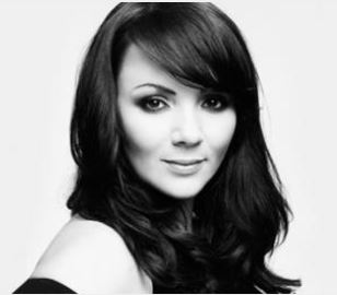 Martine McCutcheon – Keynote Speaker – Actress | UK