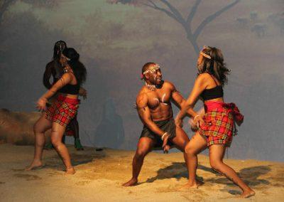 African: Masai – Drummers & Dancers | UK