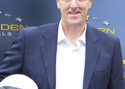 Matt Le Tissier – Event Host – Football | UK