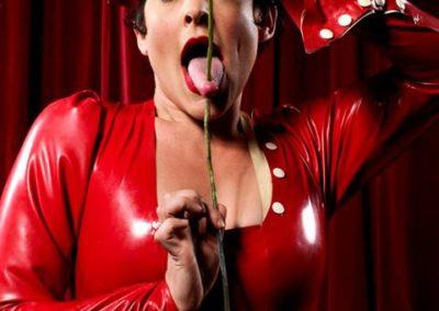 Miss Behave – Compere | Europe & Australia
