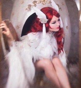 Miss Butterfly – Burlesque Performer   London  UK